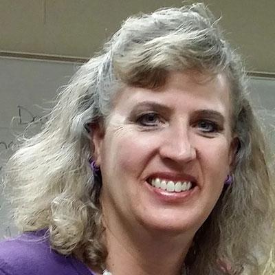 Janice Charles