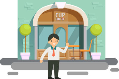 Coffee Franchise