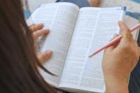 Reading Dictionary