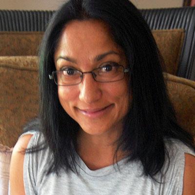 Madhavi Patel