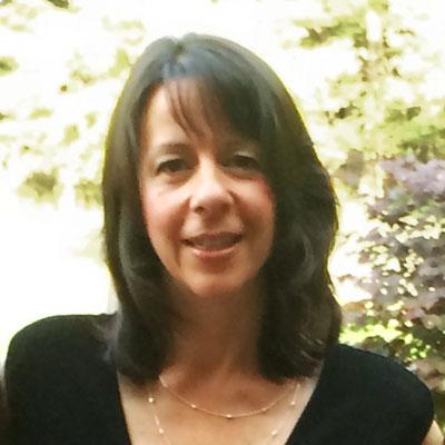 Jill Abrahamsen