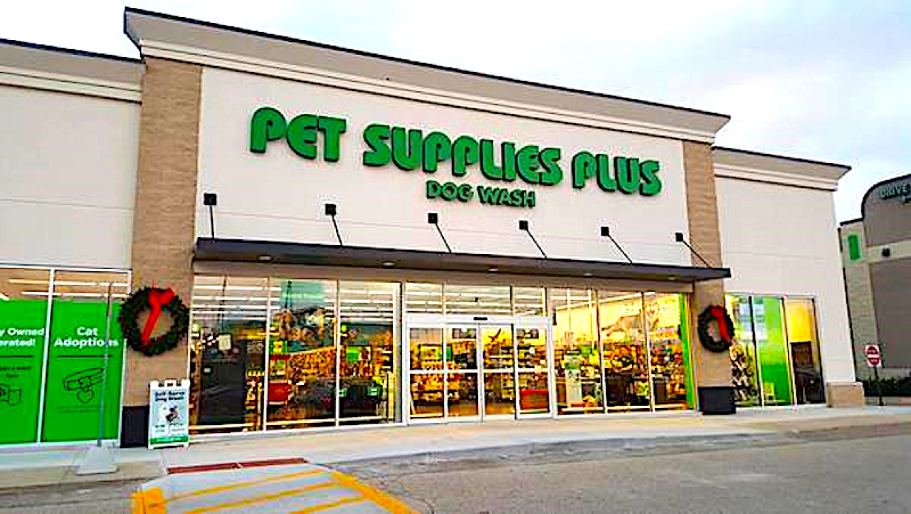 Pet Supplies Plus Provides Checklist for New Pet Parents in Honor of