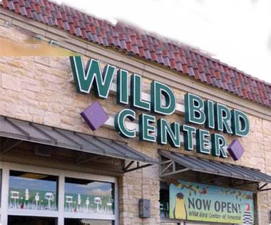 wild bird centers of america inc announces new e commerce website launch franchise. Black Bedroom Furniture Sets. Home Design Ideas