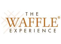 The Waffle Experience logo