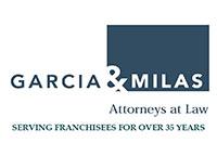 Garcia & Milas logo