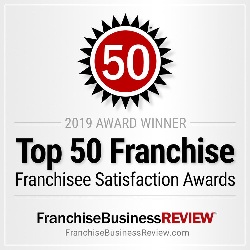 FirstLight Home Care Named A Top Franchise Opportunity For