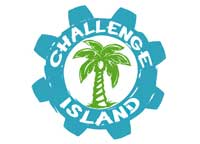 Challenge Island logo