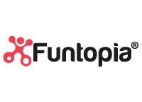 Funtopia logo