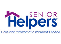 Senior Helpers logo