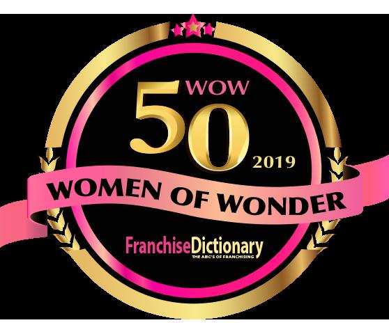 50 Women of Wonder