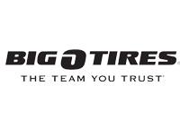 Big O Tires logo