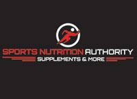 Sports Nutrition Authority logo