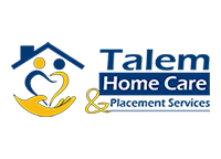 Talem Home Care logo