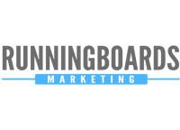 Runningboards Marketing logo