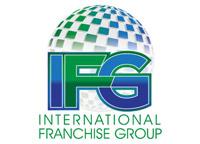 Int'l Franchise Group logo