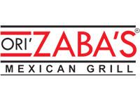 Ori' Zaba's Logo