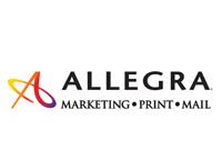 Allegra logo