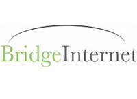 Bridge Internet logo