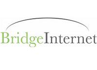 Bridge Internet logo