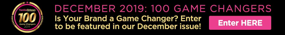 Game Changers December 2019