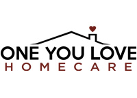 One You Love Homecare logo