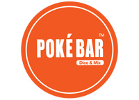 Poké Bar logo