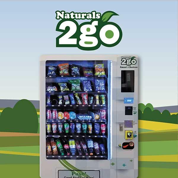 Naturals2Go