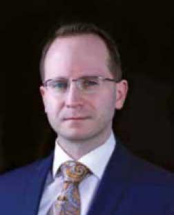 VetFran Director Radim Dragomaca