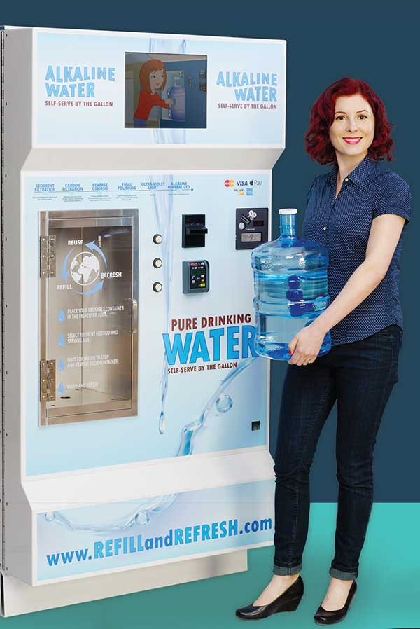 WaterStation