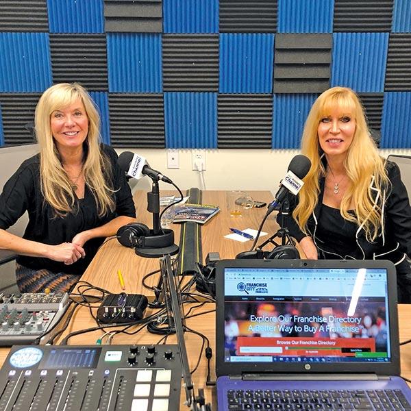 Franchise Business Radio