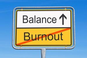 17982125 - burnout and balance
