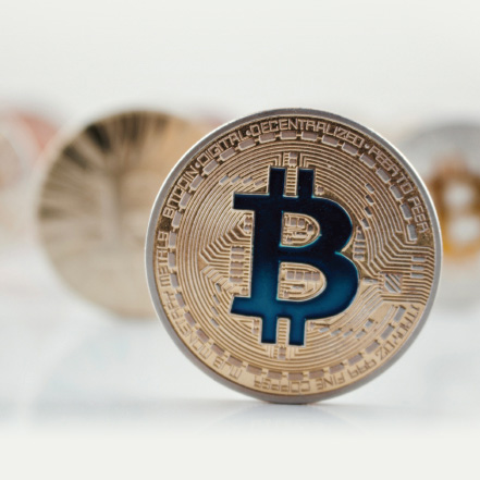 Investing in a bitcoin atm